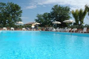 Residence Guardamare, Apartmanhotelek  San Vincenzo - big - 27