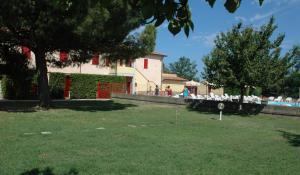 Residence Guardamare, Aparthotely  San Vincenzo - big - 30