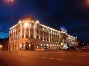 obrázek - Continental Forum Sibiu
