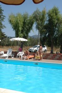 Residence Guardamare, Apartmanhotelek  San Vincenzo - big - 25