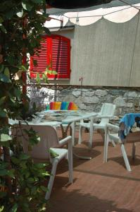 Residence Guardamare, Aparthotely  San Vincenzo - big - 37