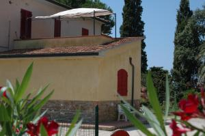 Residence Guardamare, Aparthotely  San Vincenzo - big - 35