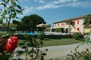 Residence Guardamare, Apartmanhotelek  San Vincenzo - big - 21