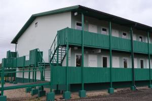 Green Motell