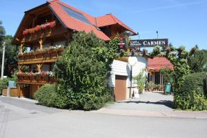 Cafe & Pension Carmen