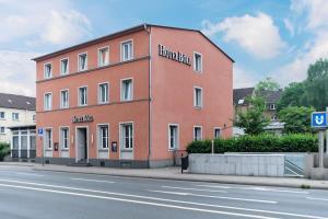 obrázek - Akzent Hotel Böll Essen