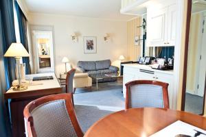 Hotel Le Châtelain, Hotely  Brusel - big - 10