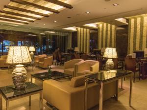 Ramee Grand Hotel and Spa, Pune, Hotely  Pune - big - 22