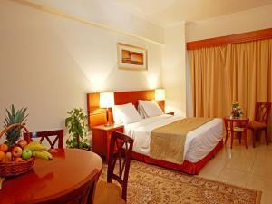 Rose Garden Hotel Apartments - Bur Dubai - Dubai