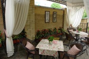 Апарт-отель Крокус SPA - фото 5