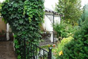 Апарт-отель Крокус SPA - фото 4