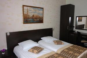 Апарт-отель Крокус SPA - фото 22