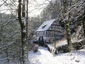 Pension-Gasthof-Haus im Wiesengrund