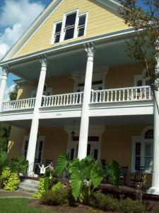 Isabella Bed & Breakfast - Accommodation - Port Gibson