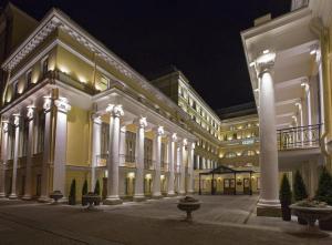 Гостиница государственного музея Эрмитаж - фото 2