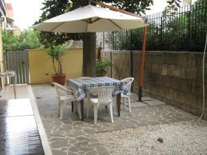 B&B La Casetta, Ferienwohnungen  Ladispoli - big - 4