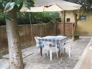 B&B La Casetta, Ferienwohnungen  Ladispoli - big - 3