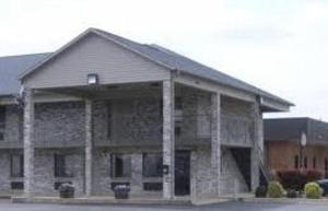 Nearby hotel : Travelers Inn & Suites - Southaven