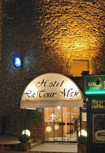 Inter-Hotel de La Tour Maje