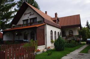 Horváth Kert Vendégház