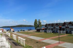 Saimaa Resort Marina Villas, Рауха