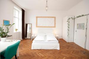 Viennaflat Apartments - Franzensgasse, Apartments  Vienna - big - 54