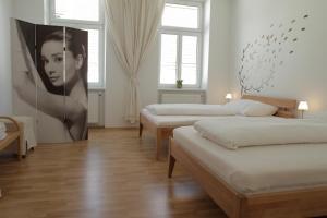 Viennaflat Apartments - Franzensgasse, Apartments  Vienna - big - 8