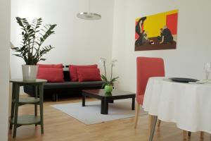 Viennaflat Apartments - Franzensgasse, Apartments  Vienna - big - 9