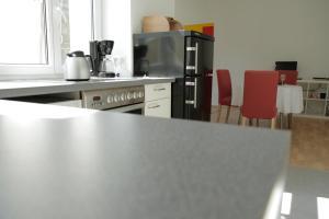 Viennaflat Apartments - Franzensgasse, Apartments  Vienna - big - 13