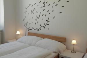 Viennaflat Apartments - Franzensgasse, Apartments  Vienna - big - 5