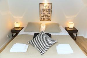 Stayci Serviced Apartments Nobelle Deluxe(La Haya)