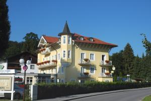 Hotel Das Schlössl