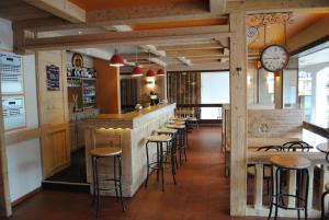 Hôtel la Bagatelle 2