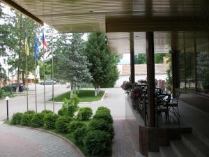 Отель Олимп - фото 5