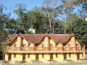Nearby hotel : Rancho Lua Grande