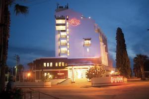 Кушадасы - Sentinus Hotel
