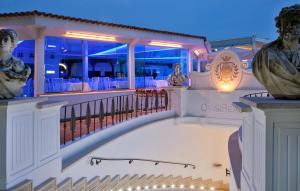 Hotel Quisisana, Hotels  Capri - big - 24