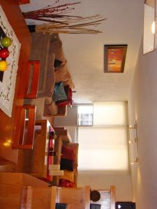 Apartment near Coyoacan – Del Valle District