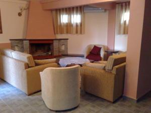 Guesthouse Idiston
