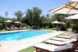 Villa Dar Zina