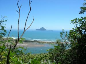 Crestwood Bed and Breakfast, Bed and Breakfasts  Whakatane - big - 19