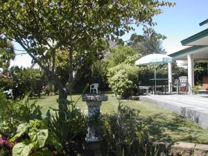 Crestwood Bed and Breakfast, Bed and Breakfasts  Whakatane - big - 17