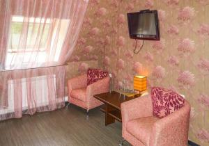 Мини-отель Кедровая Падь - фото 24