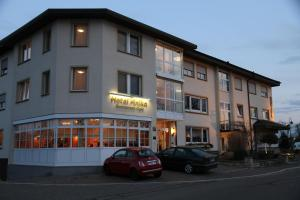 Hotel Anika