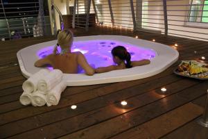 Hotel Aquila D'Oro, Hotels  Misano Adriatico - big - 45