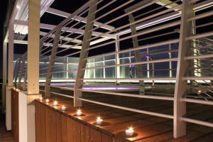 Hotel Aquila D'Oro, Hotels  Misano Adriatico - big - 46
