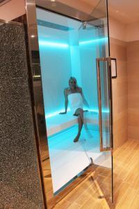 Hotel Aquila D'Oro, Hotels  Misano Adriatico - big - 44
