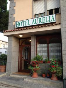 obrázek - Hotel Aurelia