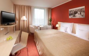 4 hvězdičkový hotel Clarion Congress Hotel Olomouc Olomouc Česko