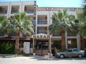 Nazar Hotel, Hotely  Didim - big - 35